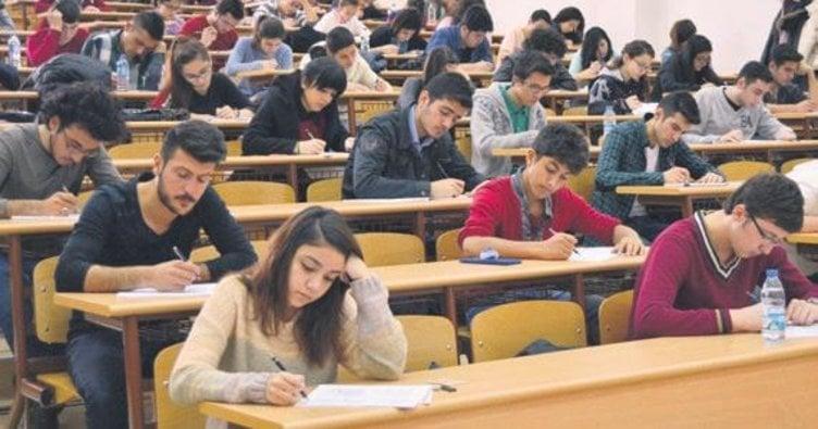 İzmir 12. Sınıf Dershane