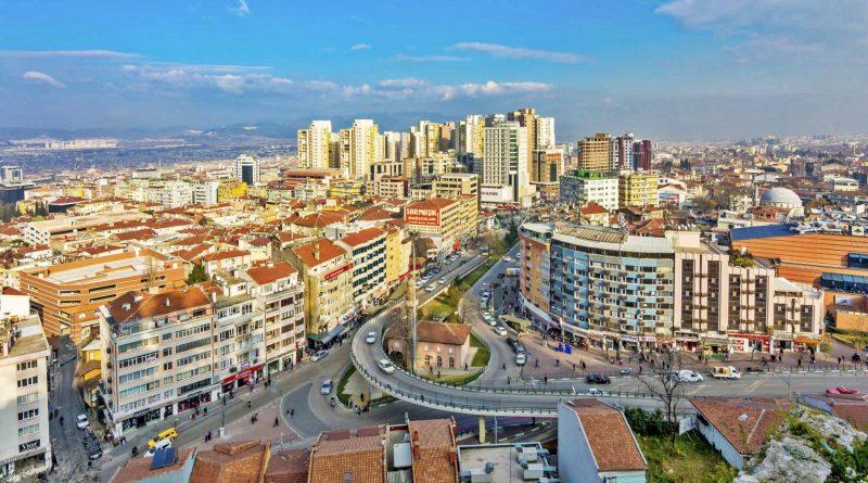 İzmir Karabağlar Dershane